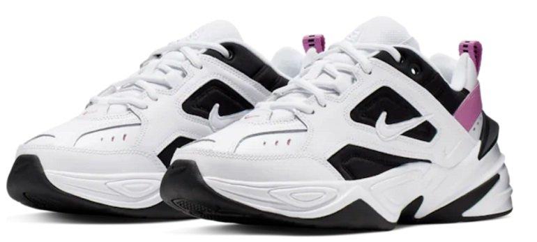 Nike M2k Tekno Sneaker für 51,94€ inkl. Versand (statt 60€)