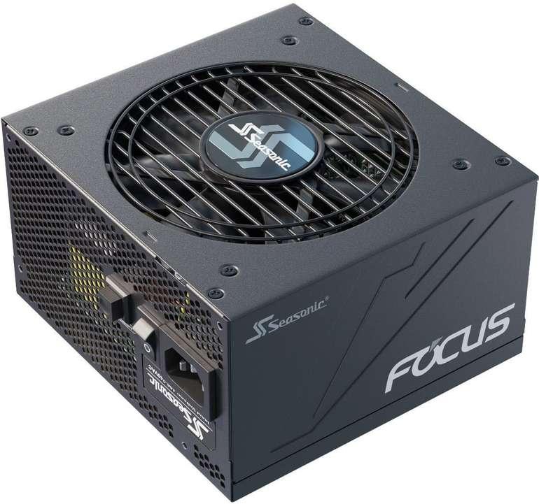 Seasonic Focus-GX-750 PC Netzteil mit 750 Watt für 99,49€ inkl. Versand (statt 110€) - Newsletter