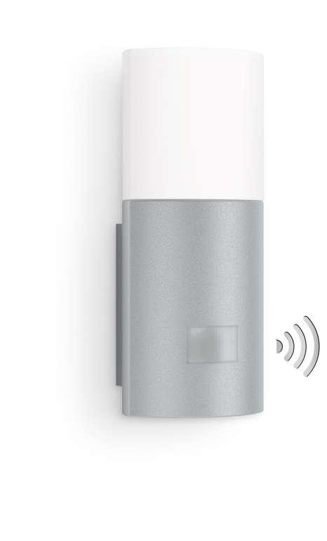 Steinel LED Außenleuchte L 900 mit Bewegungsmelder für 35€ inkl. VSK (statt 55€)
