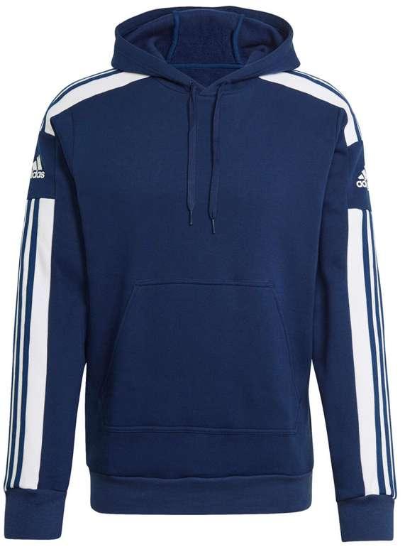 Adidas Kapuzenpullover Squadra 21 SW (versch. Farben) für je 26,95€ inkl. Versand (statt 31€)