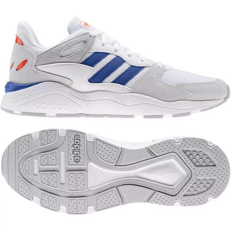 Adidas CrazyChaos Herren Retro-Sneaker für 43,94€ inkl. Versand (statt 60€)