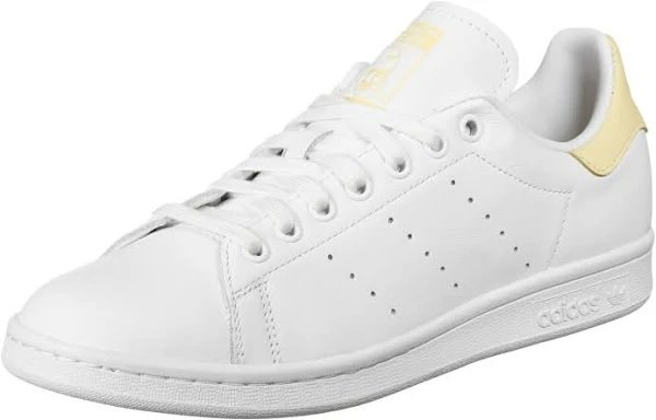 Adidas Stan Smith Sneaker in Cloud White für 55,98€ inkl. Versand (statt 80€)