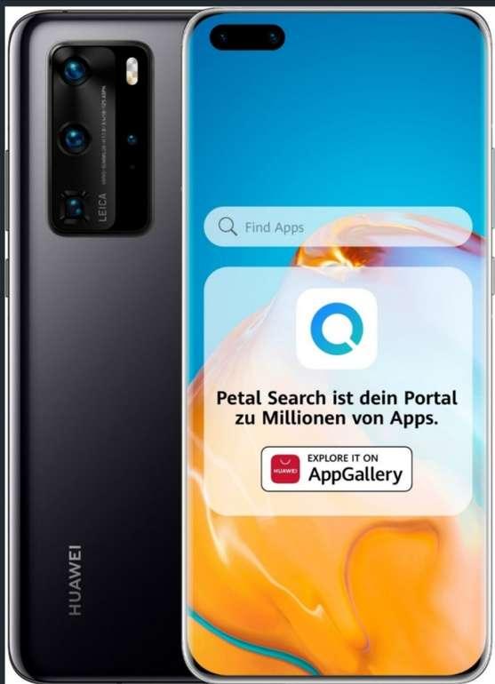 Huawei P40 Pro 5G ohne Vertrag für nur 499€
