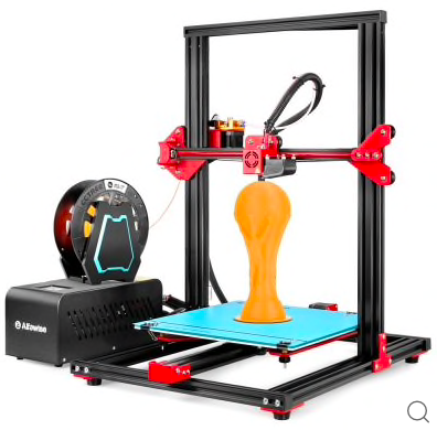 """Alfawise U20 3D Drucker mit 2,8"""" Touchscreen für 249,19€ (EU-Warenhaus)"""