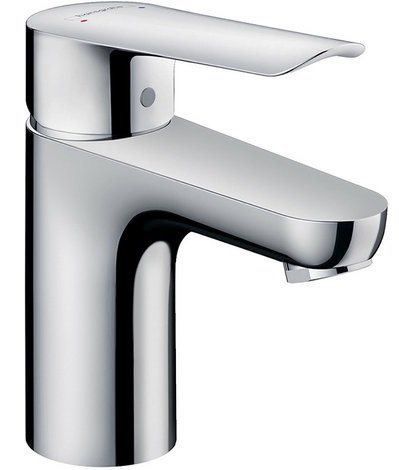 Hansgrohe Einhebel-Waschtischarmatur Logis E 70 mm Chrom für 29,24€ inkl. Versand (statt 55€) - OBI Abholung!