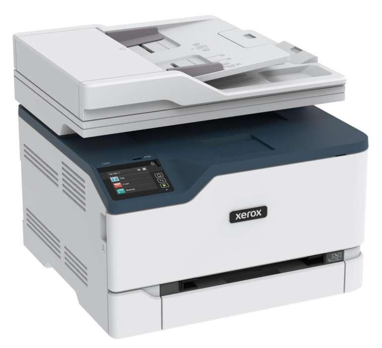 Xerox C235V_DNI Farblaser-Multifunktionsgerät für 299,90€inkl. Versand (statt 356€)