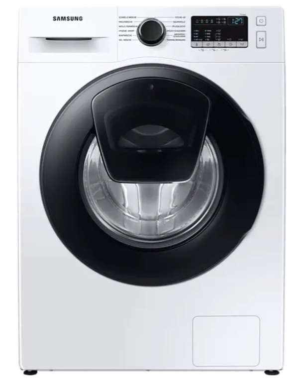 Samsung WW91T4543AE/EG Waschmaschine (9 kg, 1400 U/Min., D) für 479€ inkl. Versand (statt 566€)