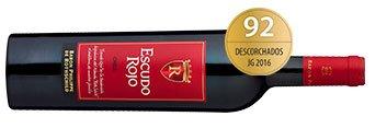 6 Flaschen Rotwein-Cuvée 2016er Rothschild Escudo Rojo für 39,90€ inkl. Versand