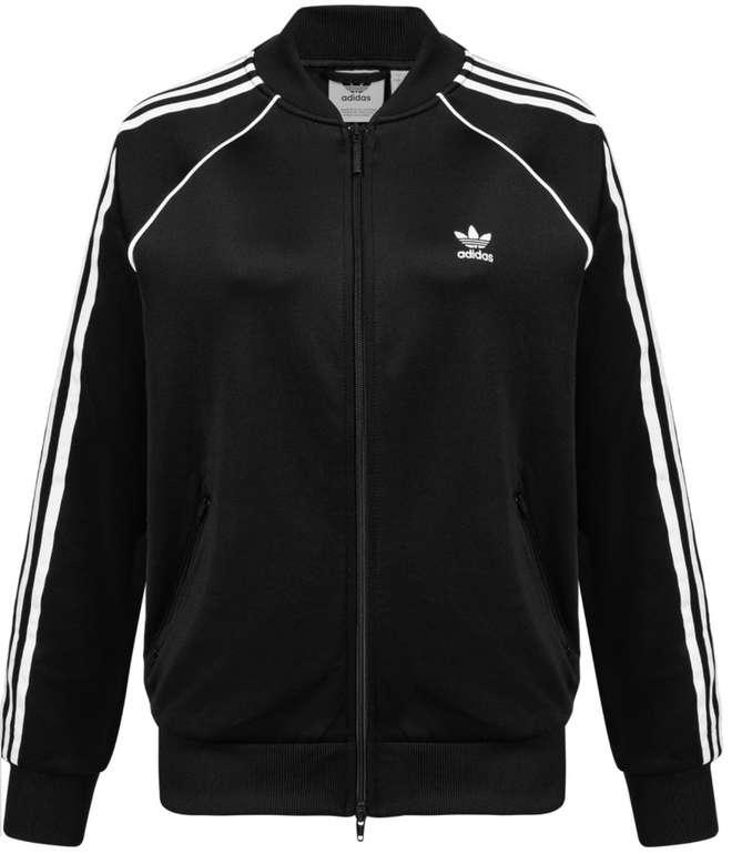 adidas Originals Superstar Damen Trainingsjacke für 38,94€inkl. Versand (statt 50€)