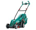 Bosch ARM 34 - Elektro Rasenmäher (37cm Schnittbreite) für 84,99€ (statt 103€)
