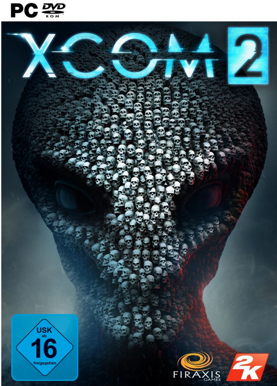 XCOM2 PC Steam Key nur 8,49€ inkl. Versand (statt 10€)