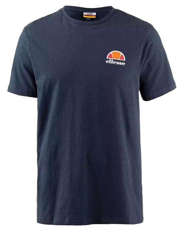 Ellesse Canaletto Herren T-Shirt für 18,31€ inkl. Versand (statt 22€)