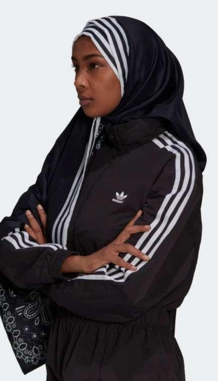 Adidas Kopftuch in Schwarz/Weiß für 18,20€ inkl. Versand (statt 40€) - Creators Club!