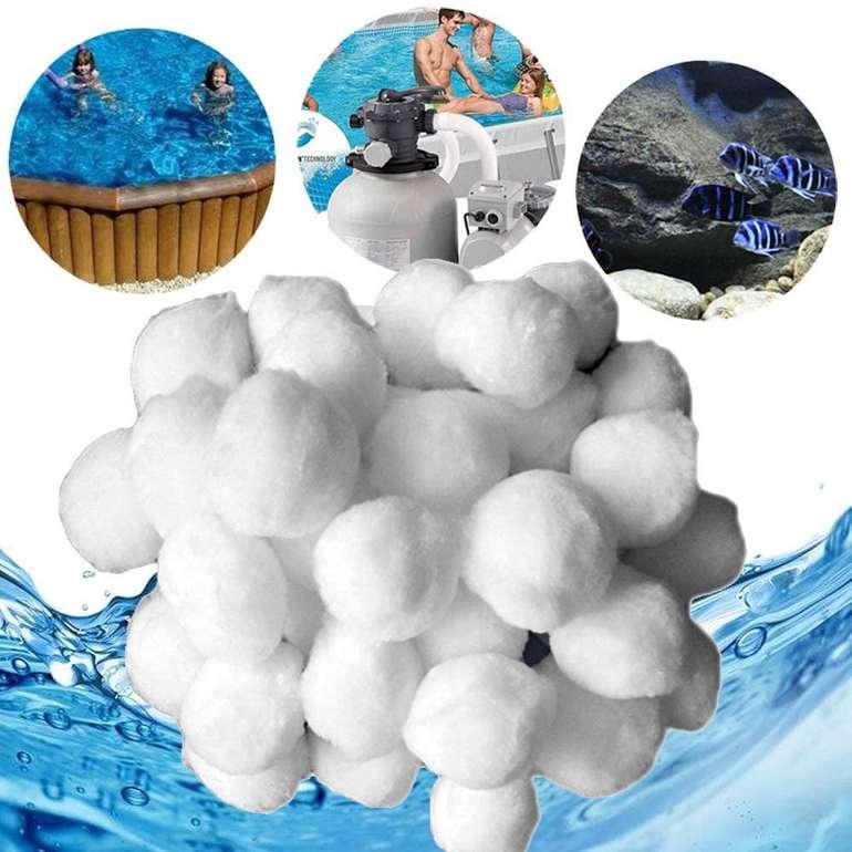 Wolketon Filter Balls (700g) für 11,19€ inkl. Versand (statt 16€)