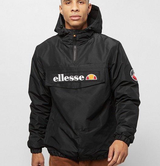 Ellesse Monterini Herren Jacke für 51,99€ inkl. Versand (statt 80€)