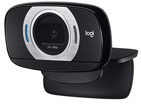 Logitech 1080p HD Webcam C615, schwenkbar für 44€ inkl. Versand (statt 59€)