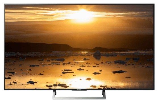 Sony KD-55XE7005 55 Zoll TV (4K Ultra HD, Triple Tuner) für 549€ (statt 629€)
