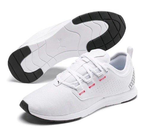 Puma Sneaker Ella Wns in weiß für 29,90€ inklusive Versand (statt 51€)