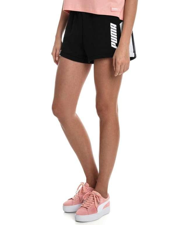 Puma Modern Sports Damen Shorts für 15,55€ inkl. Versand (statt 22€)