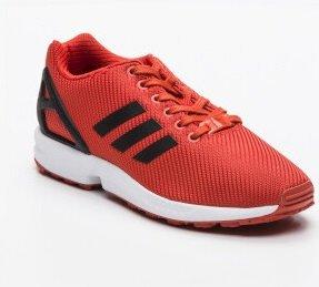 Adidas Damen & Herren ZX Flux in verschiedenen Designs, z.B. Hellrot für 35,99€