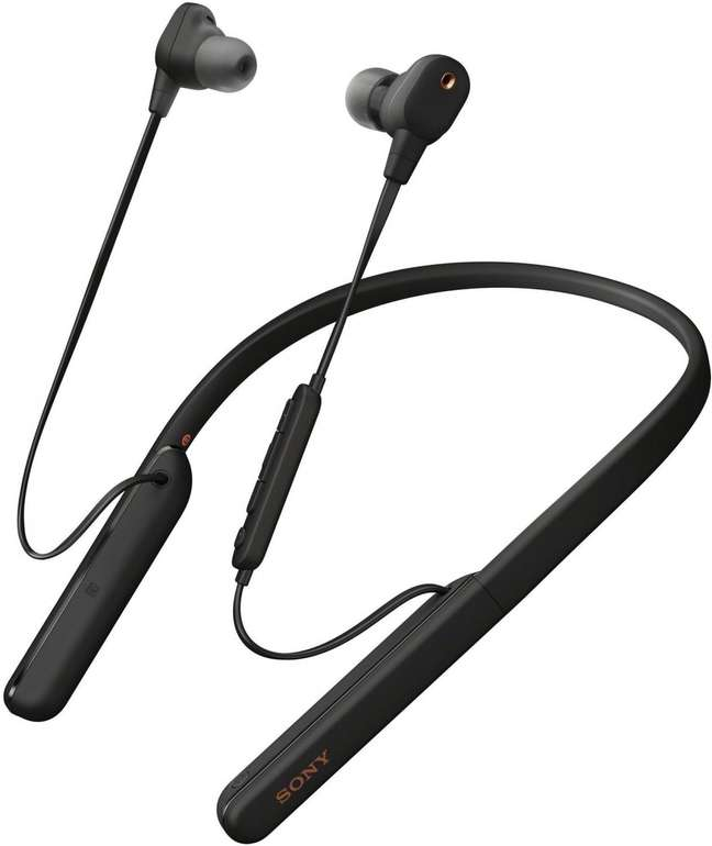 Sony WI-1000XM2 kabellose Bluetooth In-Ears für 134,49€ (statt 227€)