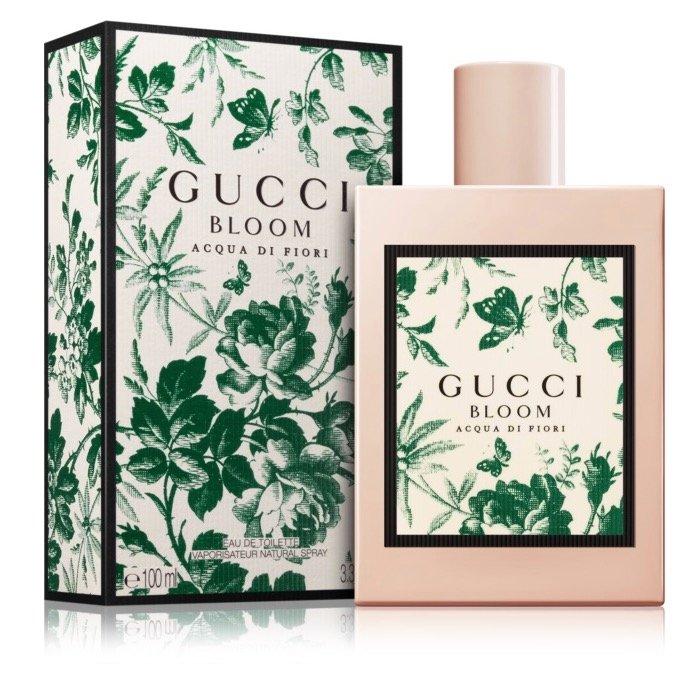 100ml Gucci Bloom Aqua di Fiori Eau de Toilette für 44,50€ inkl. Versand (statt 60€)