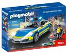 Playmobil Porsche 911 Carrera 4S Polizei (70067) für 31,99€ (statt 37€)