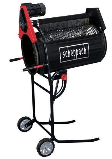 Scheppach rs 350 Gartenrollsieb für 259,28€ (statt 339€)