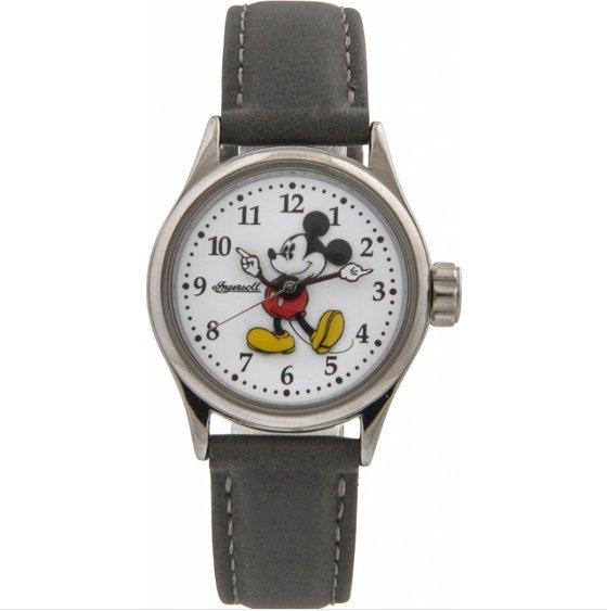 Ingersoll Disney Damen Analoguhr 25570 für 26,87€ inkl. Versand (statt 60€)