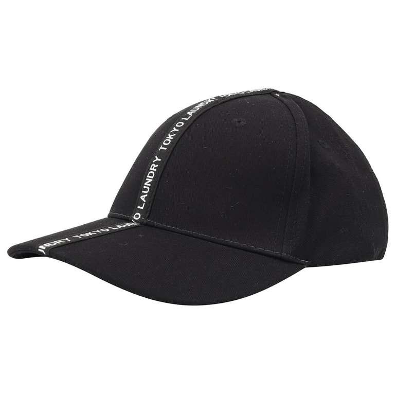 "Tokyo Laundry Uni Cap ""1L13310"" für 5,99€ inkl. Versand (statt 10€)"