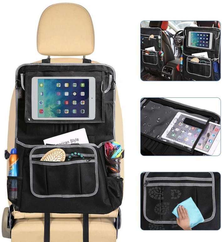 Gemitto Auto Rückenlehnenschutz (61 x 43 cm) für 9,99€ inkl. Prime VSK