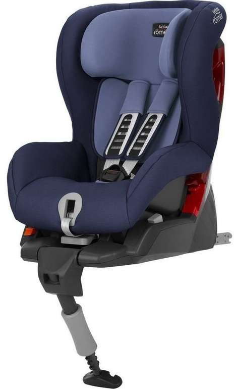 Britax Römer Kindersitz Safefix plus Moonlight Blue für 232,99€ inkl. Versand (statt 265€)