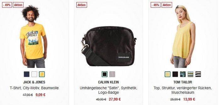 Galeria Kaufhof: 30% Rabatt auf Mode, Schuhe & mehr, z.B ...