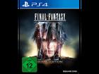 Sony Days of Play: Günstige PS4 Games bei Media Markt, z.B. Final Fantasy XV 10€