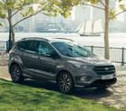 Gewerbe Leasing: Ford Kuga 1.5 EcoBoost Titanium 2x4 mit 150 PS für 79,82€ mtl.
