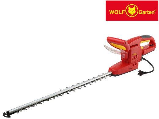 Wolfgarten HSE 55 V Elektro-Heckenschere für 75,90€ (Vergleich: 100€)