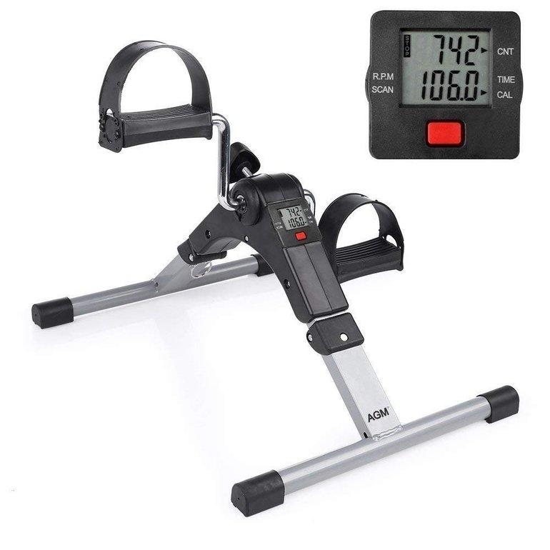 "AGM ""Mini-Bike Heimtrainer"" (Pedaltrainer) für 14,99€ inkl. Versand"