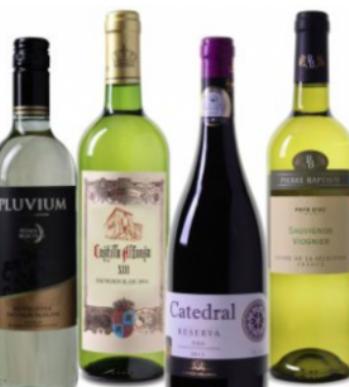 Sale bei Weinvorteil - 400 Weine ab 3,99€ pro Flasche + 10% Extra Rabatt