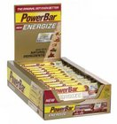 25 New Energize Bar Gingerbread Riegel (MHD 31.03.17) zu 15,99€ mit Versand