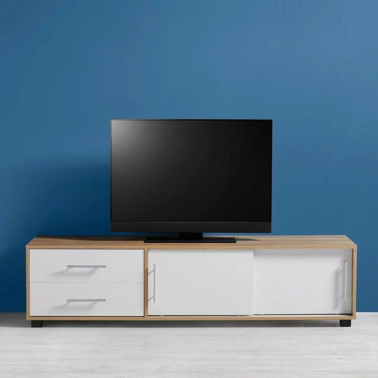 """Knaller! TV-Element """"Lilja"""" in Eichefarben/Weiß für nur 35€ inkl. Versand (statt 100€)"""