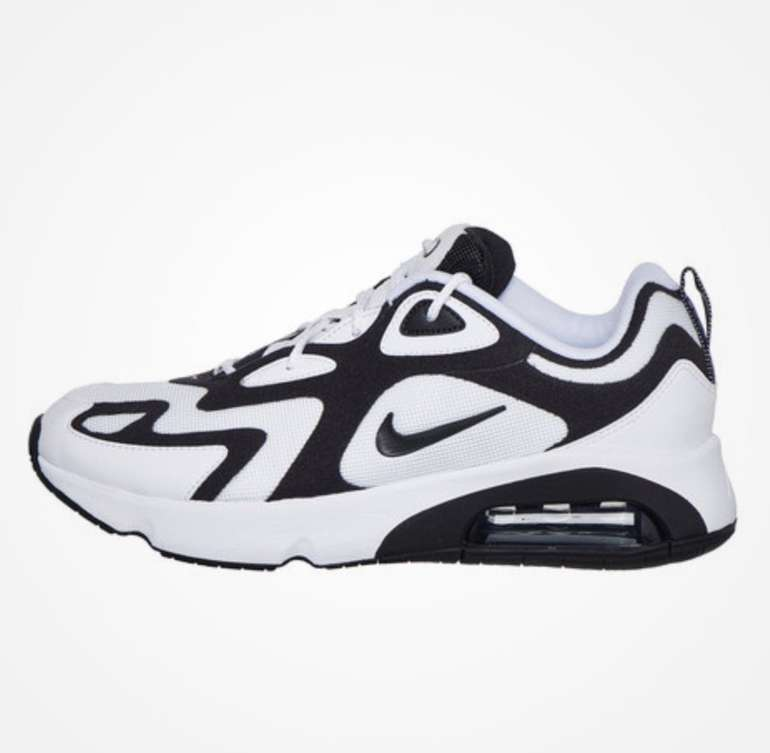 HHV: Urban Fashion Sale mit 25% Extra Rabatt - z.B. Nike Air Max 200 (White / Black / Anthracite) für 74,97€