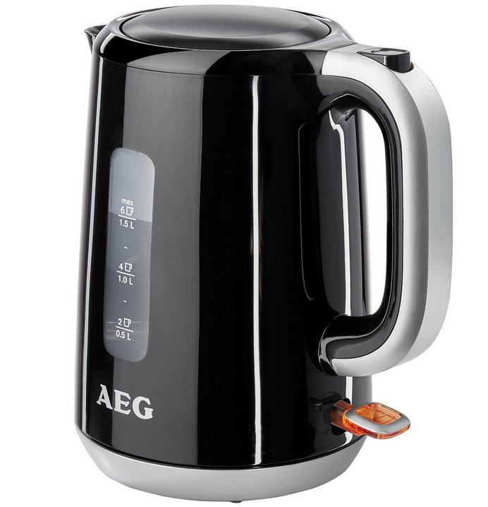 AEG PerfectMorning EWA3700 Express-/Turbo-Wasserkocher für 36,75€