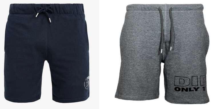 Diesel Herren Short Bermuda Cargo Pants für 26,99€inkl. Versand (statt 42€)
