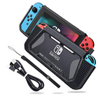 Tendak Nintendo Switch Anti-Scratch-Hülle mit USB C Stromkabel zu 10,49€ (Prime)