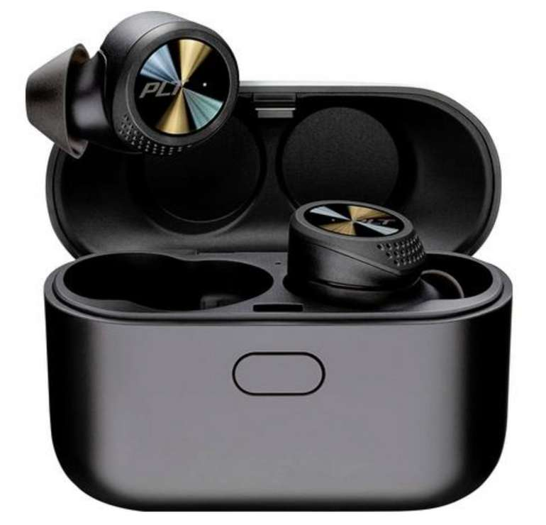 Plantronics BackBeat Pro 5100 Bluetooth In Ear Kopfhörer für 69,99€inkl. Versand (statt 86€)