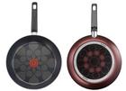 Tefal B34490 Cook'n'Clean Pfannen-Set (25 & 28cm) für 23,90 inkl. Versand