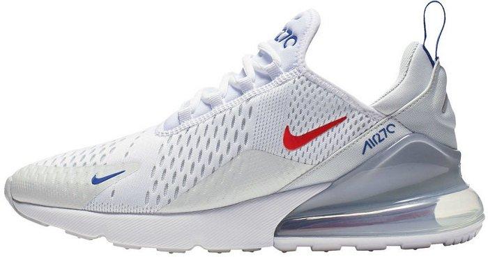 Nike Air Max 270 Schwarz Snipes