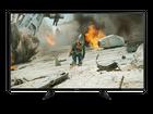 Panasonic TX-55EXW584 (55 Zoll) Fernseher (4K Ultra HD, Quattro Tuner) für 449€