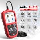 Autel OBD2 Diagnosegerät AL319 mit TFT-Farbdisplay für 21,69€ inkl. VSK