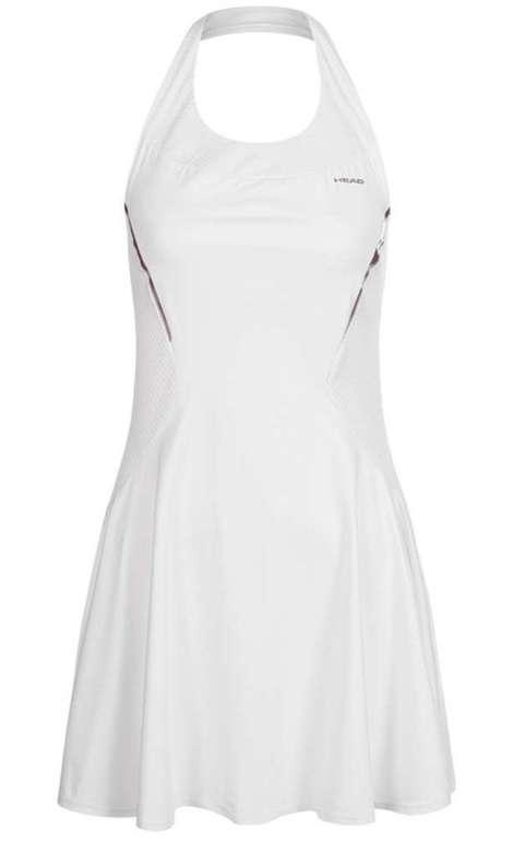 Head Performance Damen Tennis Kleid für 33,94€ inkl. Versand (statt 48€)